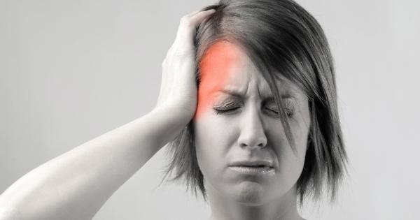 Des maux de tête et / ou crampes musculaires: carence en magnésium